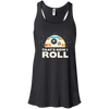 That's How I Roll Ladies Tee-Apparel-TEEPEAT