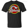 Harry Potter Slytherin Tee-Apparel-TEEPEAT