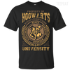 Property Of Hogwarts Tee-Apparel-TEEPEAT