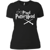 Potter Head Tee-Apparel-TEEPEAT