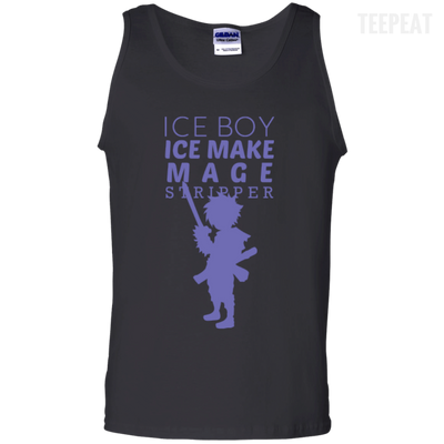 Fairy Tail Gray Fullbuster Tee-Apparel-TEEPEAT