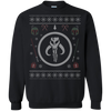 Mandalorian - Ugly Sweater