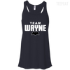 Team Wayne Ladies Tee