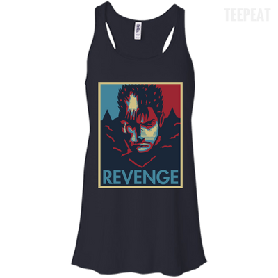 Revenge Ladies Tee-Apparel-TEEPEAT
