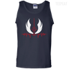 Jedi Pulse Tee-Apparel-TEEPEAT
