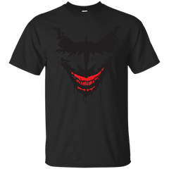 Joker's Face Men Tee