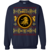 House Lannister - Ugly Sweater