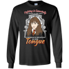 Harry Potter Hermione Granger Tee-Apparel-TEEPEAT