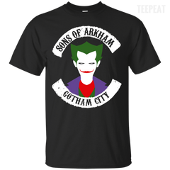 Sons of Arkham Tee