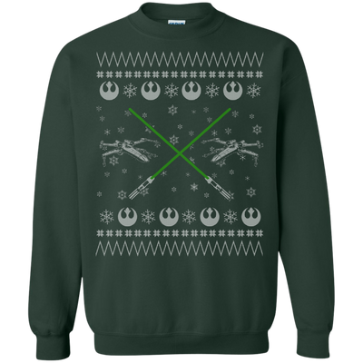 Rebels - Ugly Sweater