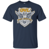 Harry Potter Owl Postal Tee-Apparel-TEEPEAT