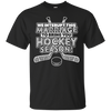 Season Hockey Tee-Apparel-TEEPEAT