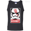Star Wars DisOBEY Tee-Apparel-TEEPEAT