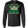 May The Norse Be With You Tee-Apparel-TEEPEAT