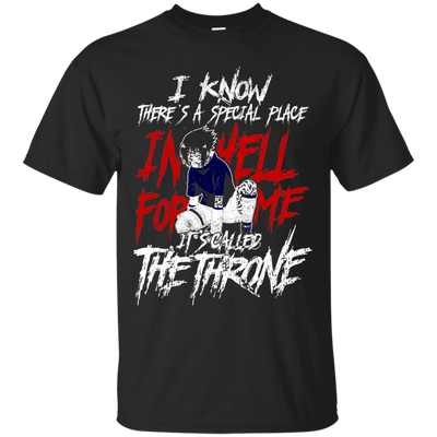 Sasuki The Throne Tee-Apparel-TEEPEAT