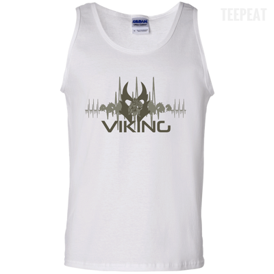 Viking Pulse Light Men Tee-Apparel-TEEPEAT