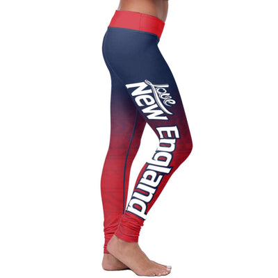 New England Football Classic Leggings