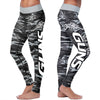 Stick to Your Guns Camo Leggings