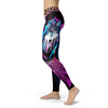 Stellar Wolf Leggings