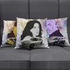 Fast and Furious 8 Character Pillow Case