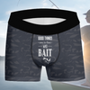 Those Who Bait Fishing Boxer Briefs