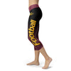 Washington Football Classic Capris