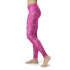 Unicorn Flower Leggings