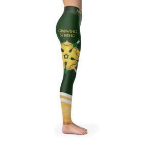 House Tyrell Female Leggings