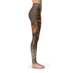 House Dothraki Female Leggings