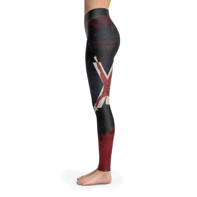 House Bolton Female Leggings