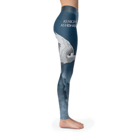 House Arryn Female Leggings