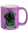 This Is What I Am Arrow - Metallic Mug-Coffee Mug-TEEPEAT