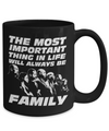 Family Mug-Coffee Mug-TEEPEAT
