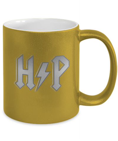 H/P Metallic Mug-Coffee Mug-TEEPEAT