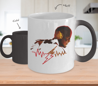 Flash Pulse Color Changing Mug-Coffee Mug-TEEPEAT