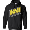 CustomCat Apparel Pullover Hoodie 8 oz / Black / Small Dota 2 Na`Vi Tee