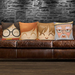 Harry Potter Pillows Case