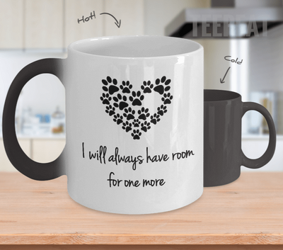 I Will Always Have Room Color Changing Mug-Coffee Mug-TEEPEAT