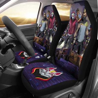 Fortnite Car Seat Covers