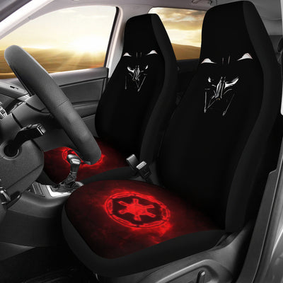 Star Wars Vader Car Seat Cover