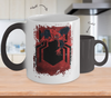 Spider Man Homecoming Color Changing Mug