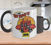 I am The Night Color Changing Mug