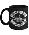 Sons Of Wizardry Mug-Coffee Mug-TEEPEAT