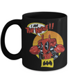 I am The Night Mug