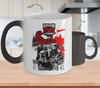 The Kingdom Ezekiel Color Changing Mug