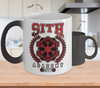 Sith Academy Color Changing Mug