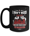 Watch The Walking Dead Mug-Coffee Mug-TEEPEAT
