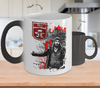 Hilltop Colony Jesus Color Changing Mug