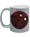Stewie Deadpool Metallic Mug