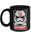Star Wars DisOBEY Mug